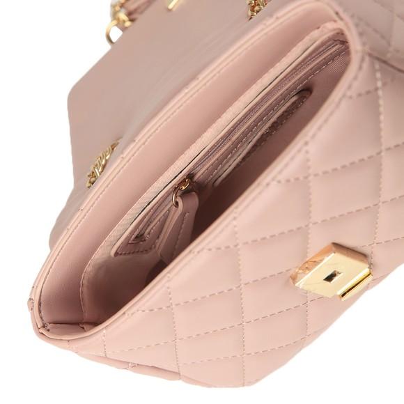 Valentino Bags Womens Pink Ocarina Small Satchel main image