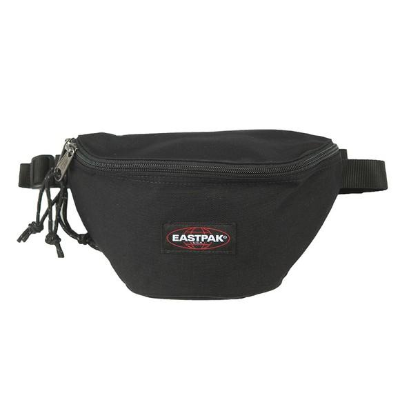Eastpak Mens Black Springer Waist Bag