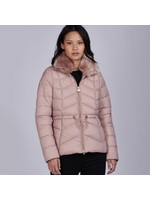 Halfback Quilted Jacket