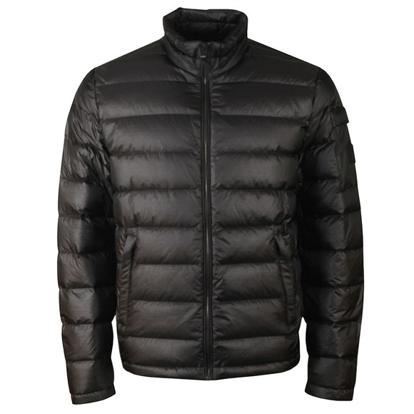 Mackage Mens Black James Light Down Jacket