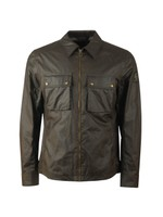 Dunstall Wax Overshirt