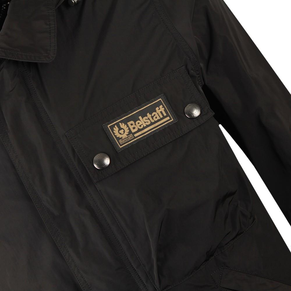 Weekender Nylon Jacket main image