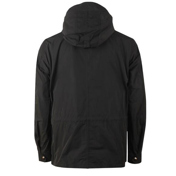 Belstaff Mens Black Weekender Nylon Jacket main image