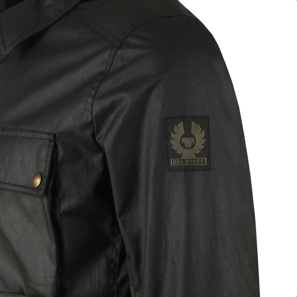 Dunstall Wax Overshirt main image