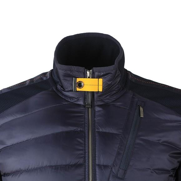 Parajumpers Mens Blue Jayden Jacket