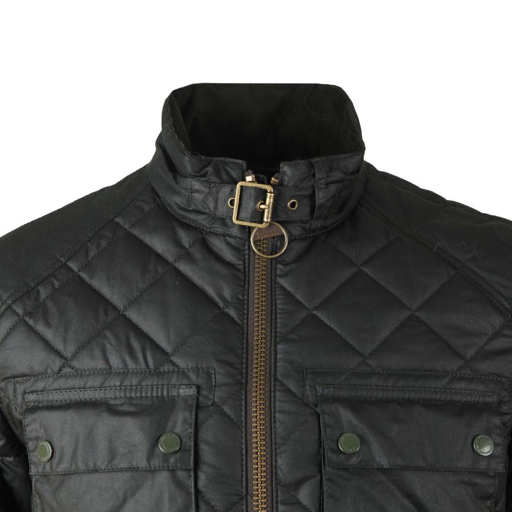 Peel Wax Jacket main image