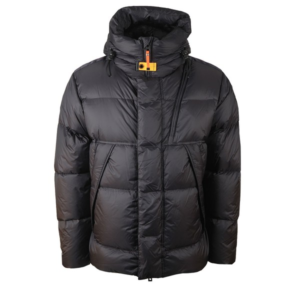 Parajumpers Mens Black Cloud Jacket