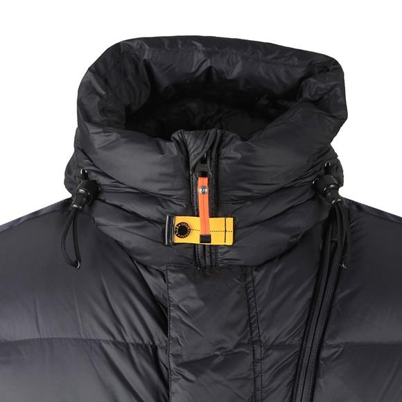 Parajumpers Mens Black Cloud Jacket
