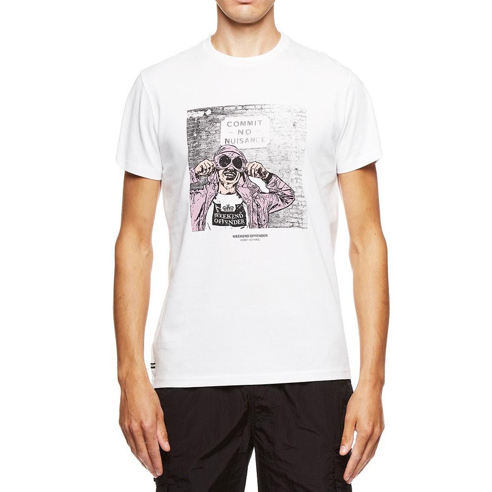 Nuisance T-Shirt main image