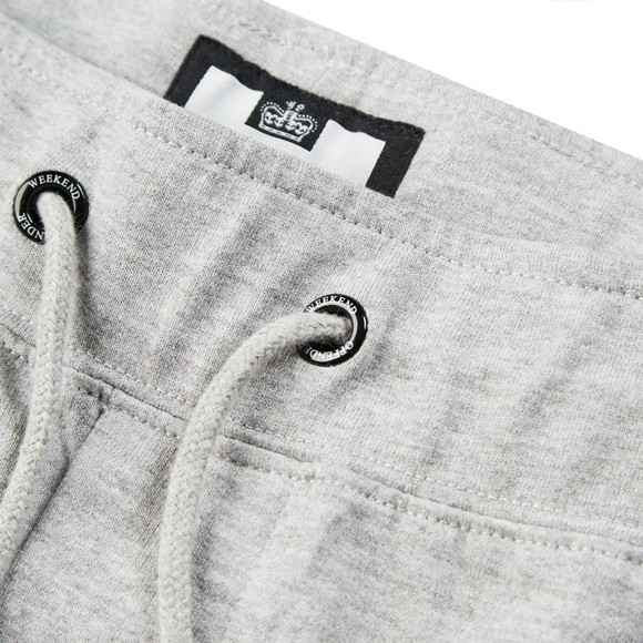Weekend Offender Mens Grey Maspeth Tracksuit main image