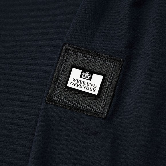 Weekend Offender Mens Blue Maspeth Tracksuit main image