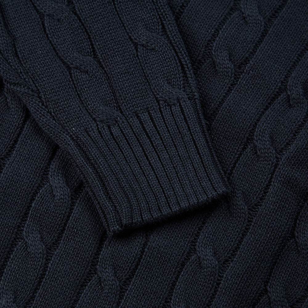 Bogota Cable Knit Jumper main image