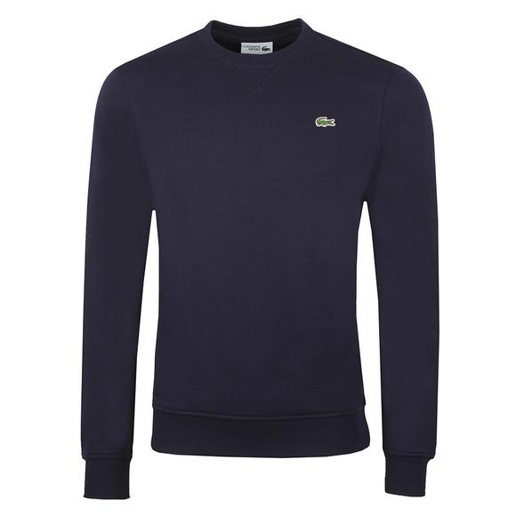 Lacoste Sport Mens Blue SH1505 Sweatshirt main image