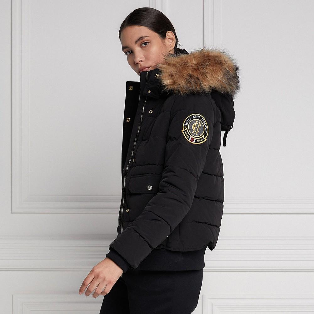 Ventina Puffer Jacket main image