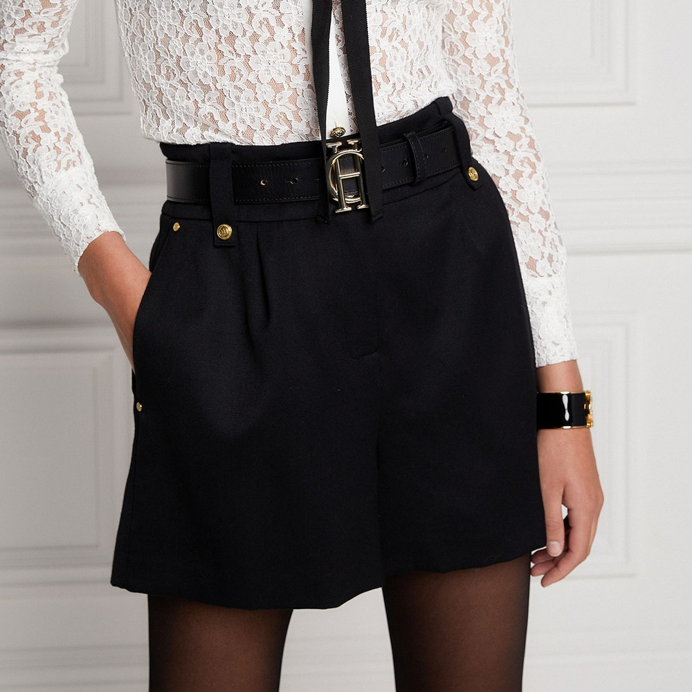 Luxe Tailored Short main image