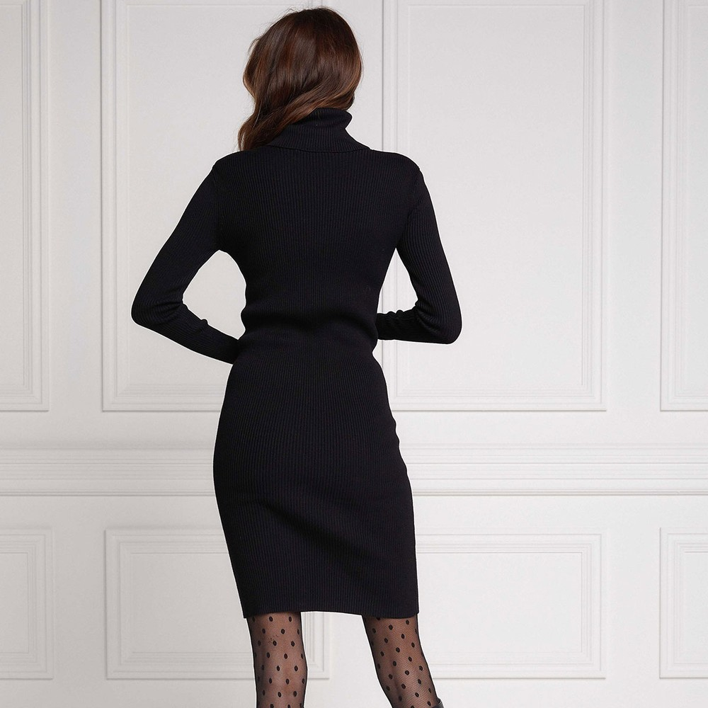 Kensington Jumper Dress main image