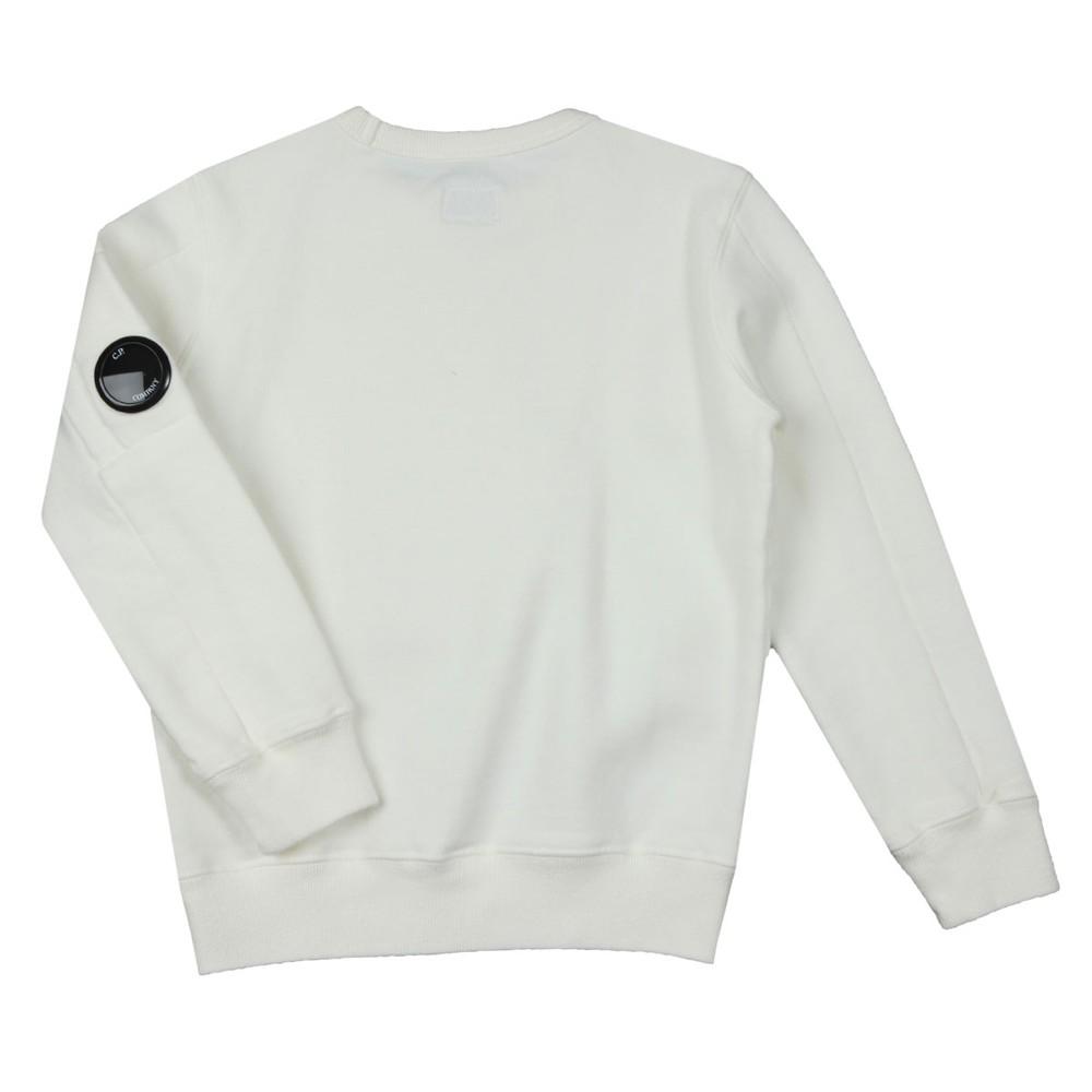 Logo Viewfinder Sleeve Sweatshirt main image