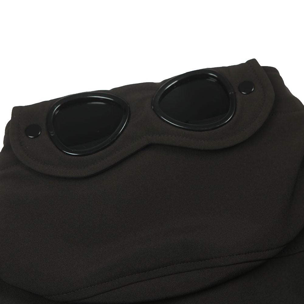 Full Zip Goggle Shell Jacket main image