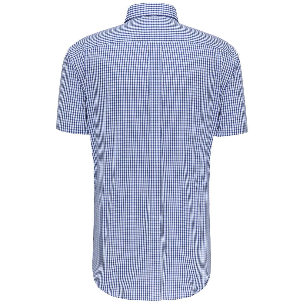 S/S Summer Check Shirt main image