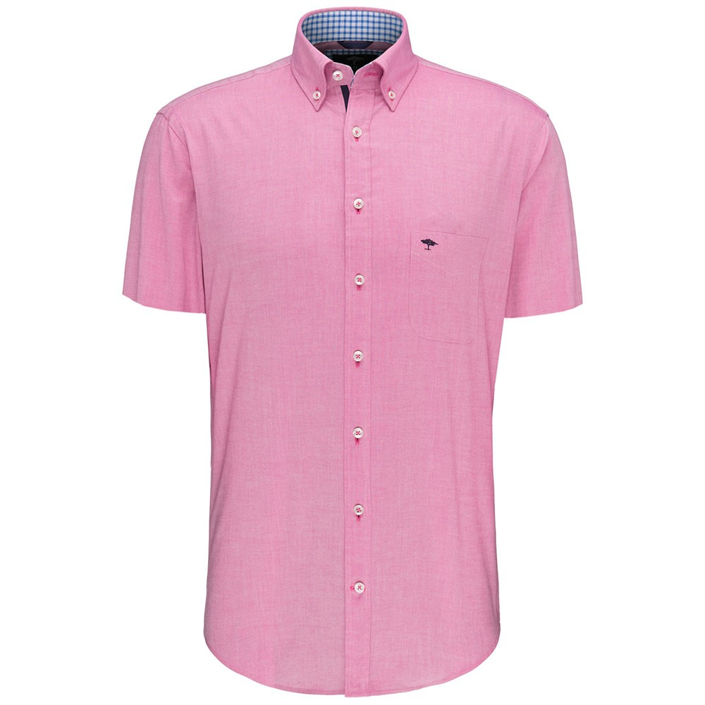 S/S Soft Oxford Shirt main image