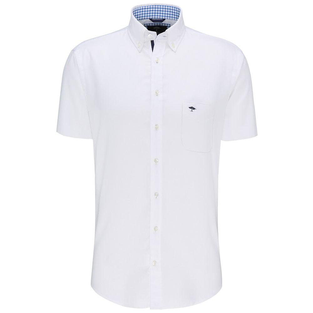 S/S Soft Oxford Shirt main image