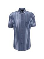 S/S Stripe Shirt