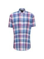 S/S Soft Linen Shirt