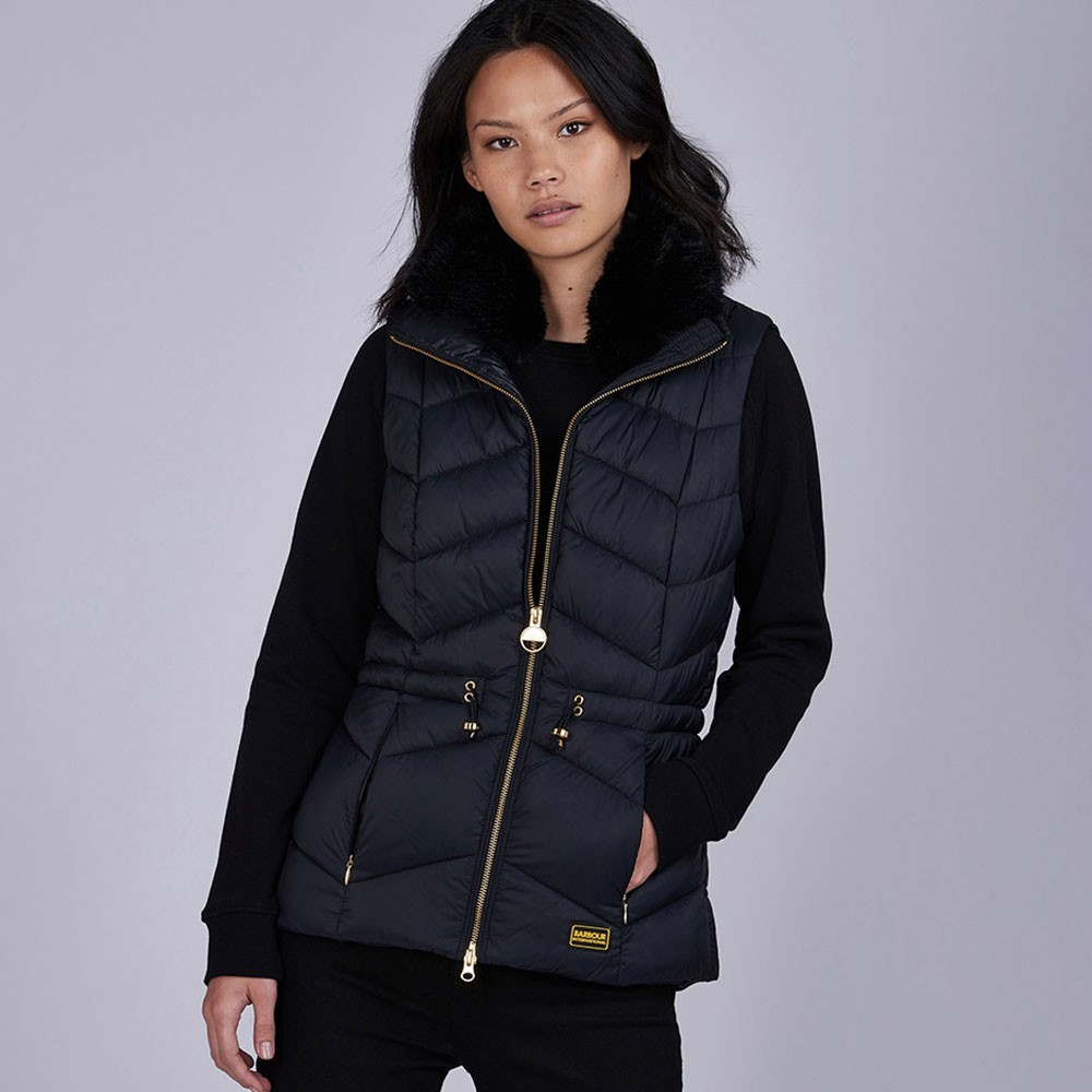 Halfback Gilet