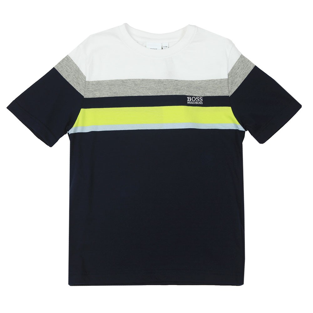 J25G28 Stripe T-Shirt main image