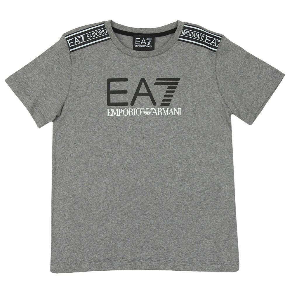 6HBT56 Tape Logo T-Shirt main image