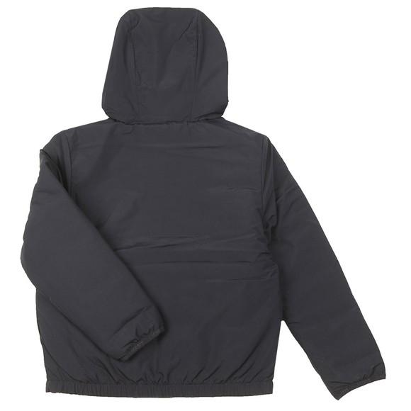 Lacoste Boys Blue BJ1135 Jacket main image
