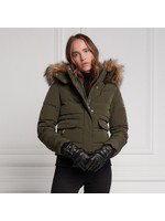 Ventina Puffer Jacket