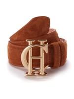 HC Classic Suede Belt