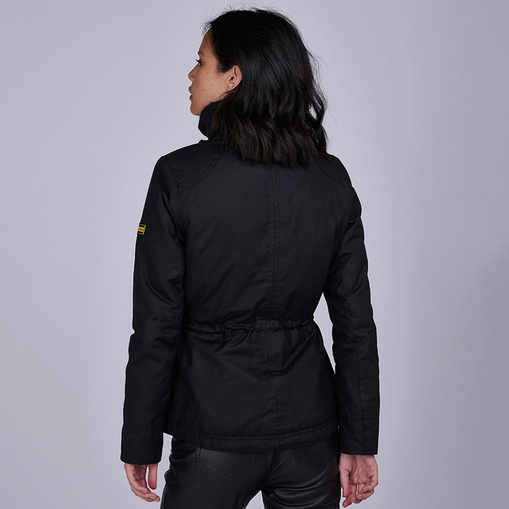 Brno Wax Jacket main image