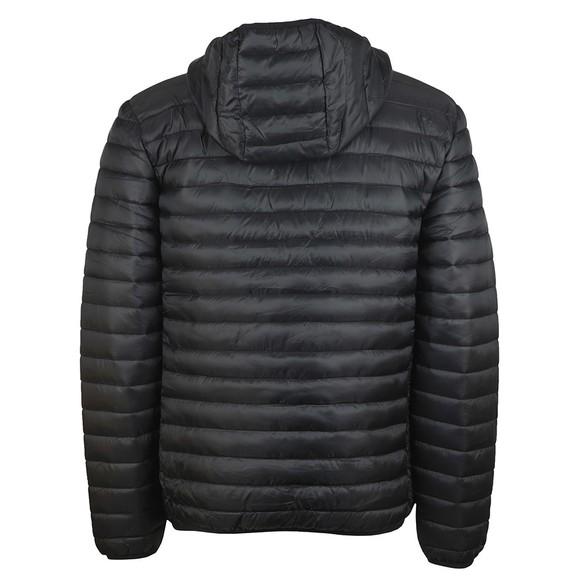Nicce Mens Black Maidan Jacket main image
