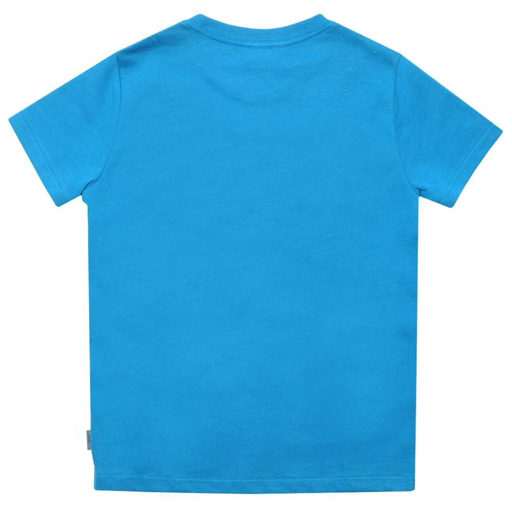 Bertin Logo T Shirt main image
