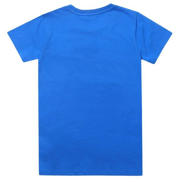 Gant Boys Blue Boys Original T-Shirt main image