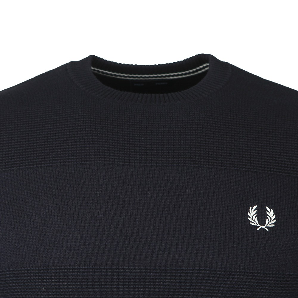Textured Jumper main image