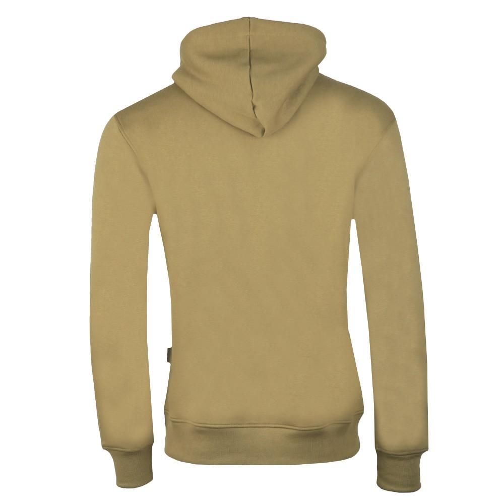 Mini Logo Hooded Sweatshirt main image