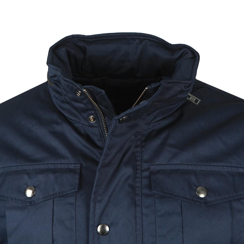 4 Pocket Padded Jacket main image