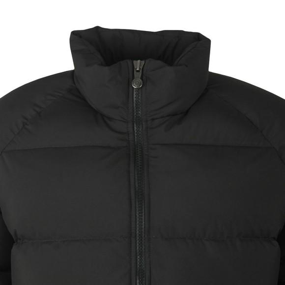 Pyrenex Mens Black Vintage Mythic Soft Down Jacket