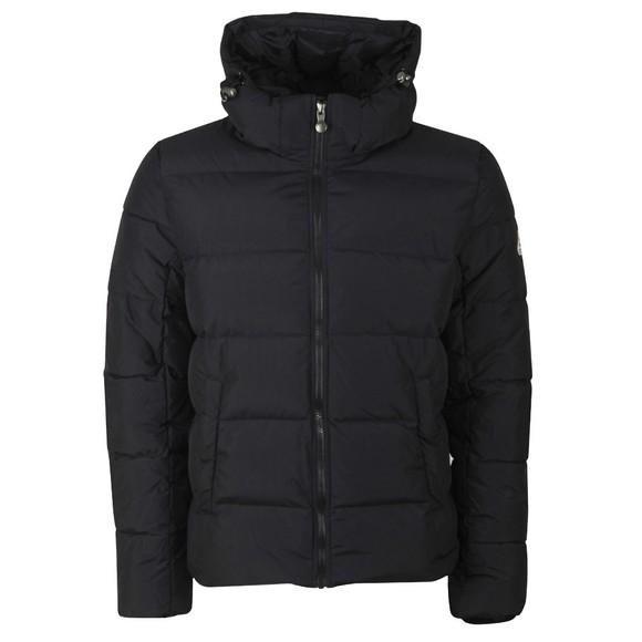 Pyrenex Mens Black Spoutnic Down Jacket