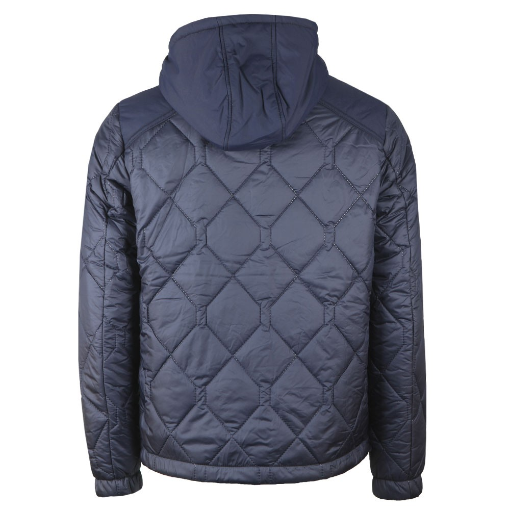 Attacc Heatseal Jacket main image