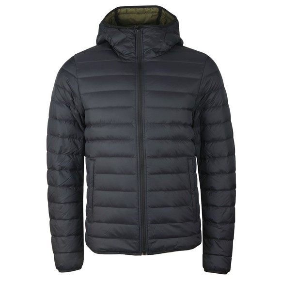 J.Lindeberg Mens Black Ice Down Jacket main image