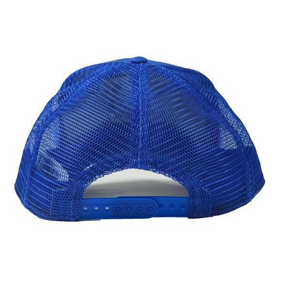 Goorin Bros. Mens Blue Chomp Chomp Trucker Cap main image