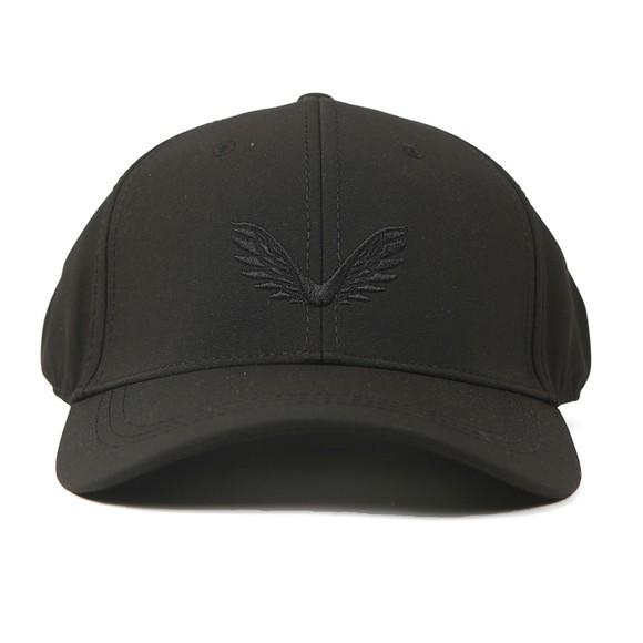 Castore Mens Black Ghost Cap