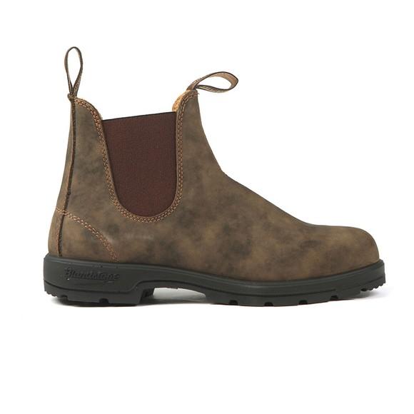 Blundstone Mens Brown 500 Series Boot
