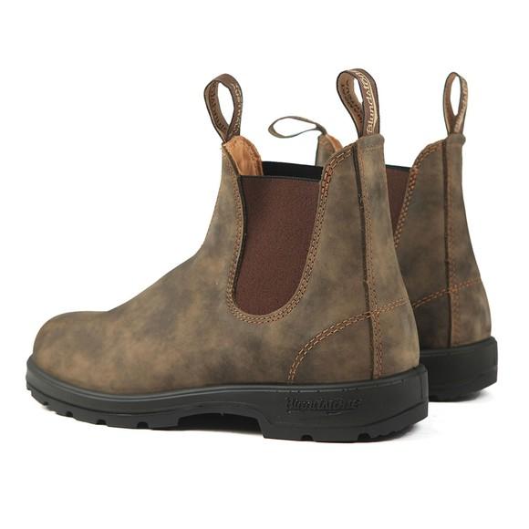 Blundstone Mens Brown 500 Series Boot main image