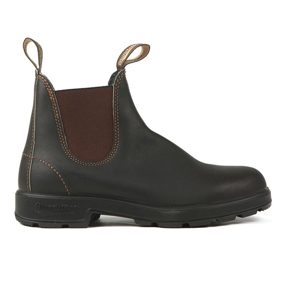 Blundstone Mens Brown 500 Series Boot main image