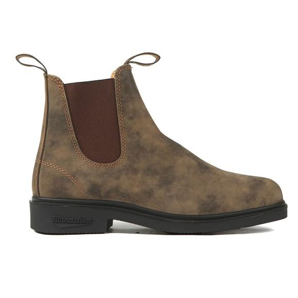 Blundstone Mens Brown Dress Series Boot